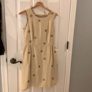 Boden Party dress